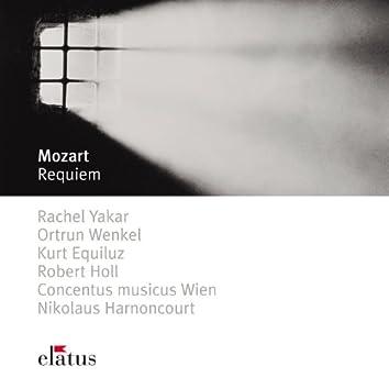 Mozart : Requiem  -  Elatus