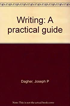 Paperback Writing: A practical guide Book