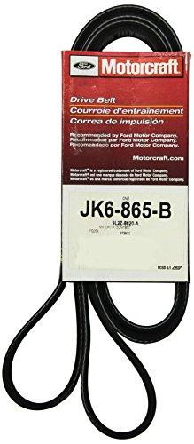 Motorcraft JK6865B V Belt