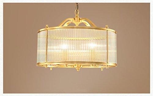 Design chrome plafonnier verre lampe chambre d/'amis Lampe Cristaux environ Champagne