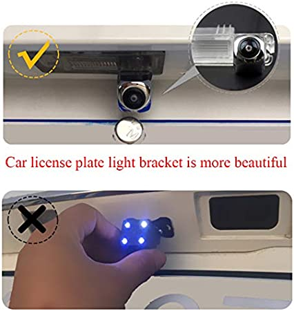 aSATAH Hawk Eye Car Rear View Camera for Nissan Tiida//Versa Hatchback//Grand Livina//Pulsar//Fairlady Z /& Vehicle Camera Waterproof Reversing Backup Camera Hawk Eye