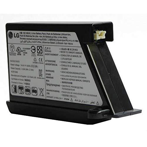 Bateria de aspirador Hombot Original LG VR62601LV VR62601LVM