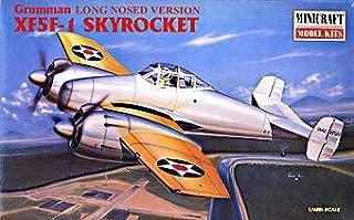 Minicraft Grumman Long Nosed Version XF5F-1 Skyrocket