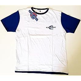 Colmic T-shirt blanc
