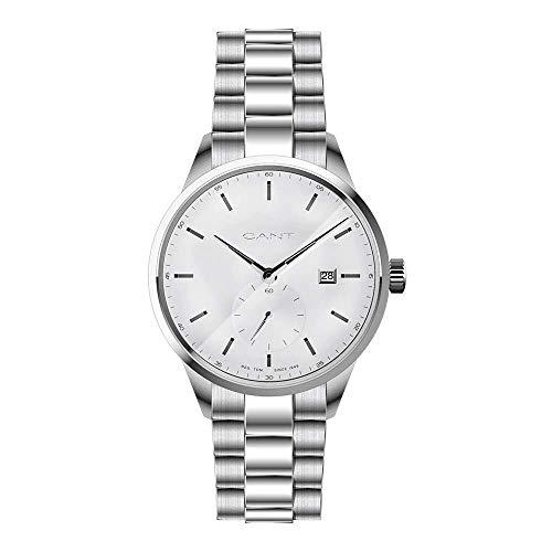 Gant Time GTAD08500299I Hyden Herren 42mm 5ATM