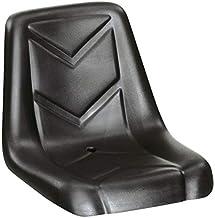 Profistop Zitschaal 395 mm volledig gevulkaniseerd geschikt voor sleepperszitje zitmaaier Kubota B7001 B6000