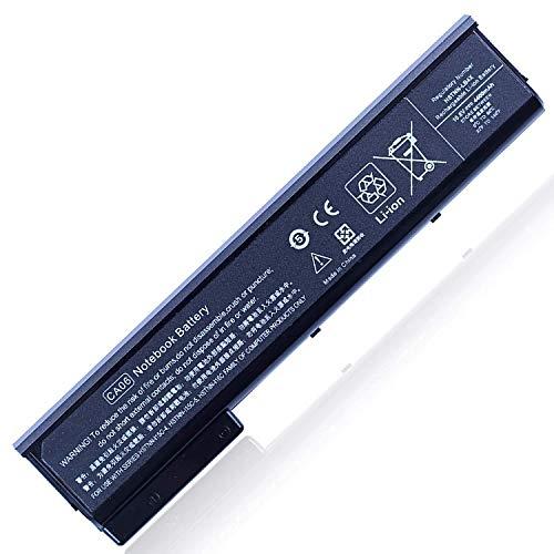 ORIGINALE VHBW BATTERIA notebook 4400mah per HP Compaq 635 ale52ea