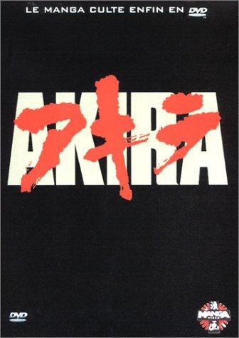 Akira - Édition 2 DVD