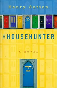 Paperback The Househunter Book