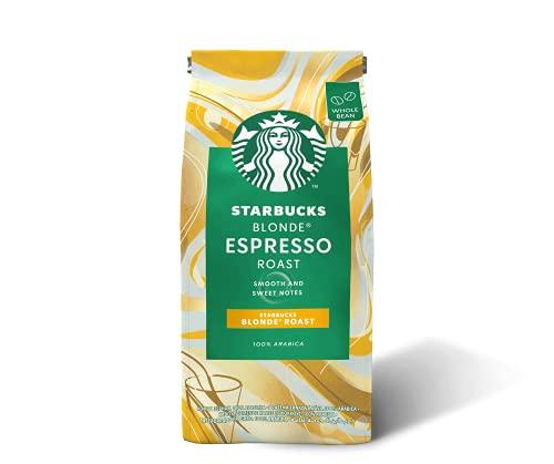 Starbucks Veranda Blend Blonde Roast, Café Molido 200G 200 g