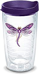 If they love beverages on the go, this gift ideas for dragonfly lovers is a cute one.