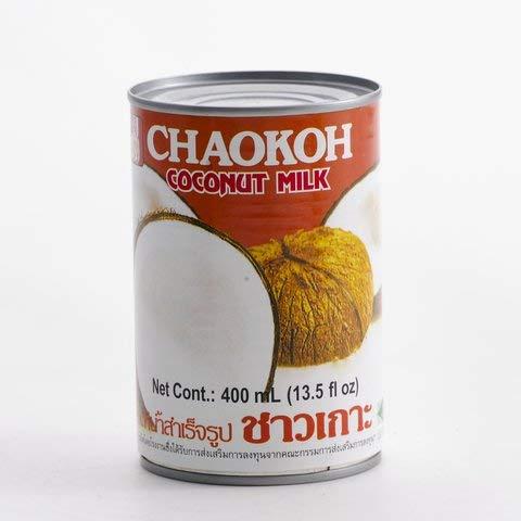 MC ココナッツミルク 14oz 缶入400ml 3個