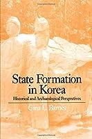 State Formation in Korea: Emerging Elites (Durham East Asia)
