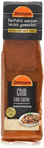 Ostmann Chili con Carne Gewürzmischung, 40 g  805148