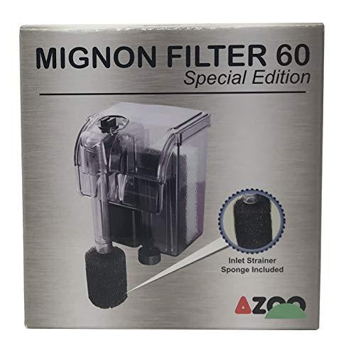 AZOO Mignon Filter 60