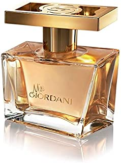 Miss Giordani Eau de Parfum by Oriflame