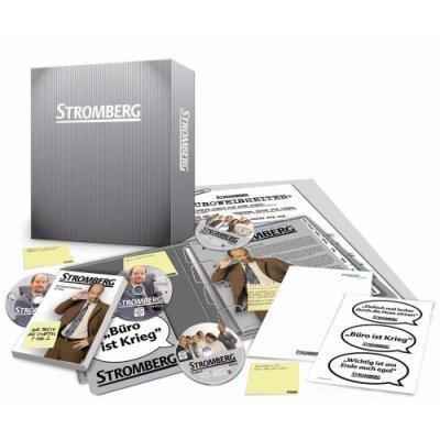 Stromberg - Die Büro Edition (Staffel 1 & 2 - 4 DVDs)