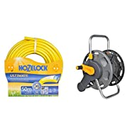 Product 1: Anti -kink and crushproof hose with Super Tricoflex(TM) Technology Product 1: Flexible, light and easy to handle Product 1: Supple and soft whilst remaining robust Product 1: Weather proof with UV and frost protection Product 2: Wall Mount...