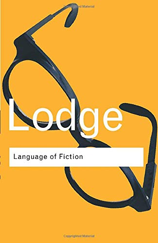 Language of Fiction: Essays in Criticism and Verbal Analysis of the English Novel (Routledge Classics)の詳細を見る