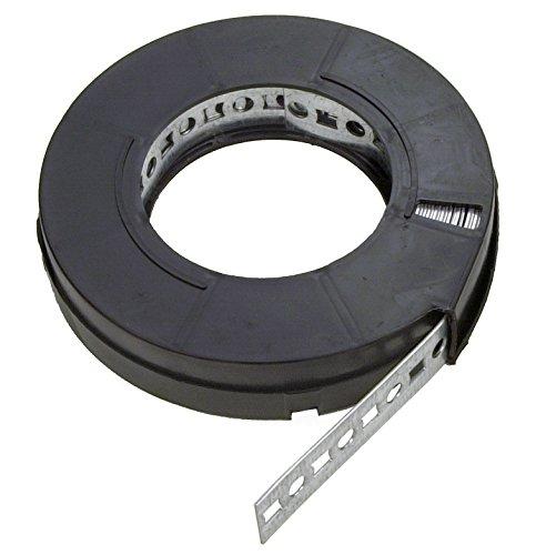 Connex Montageband 17 x 1,0 mm 5 m, verzinkt, HV2916