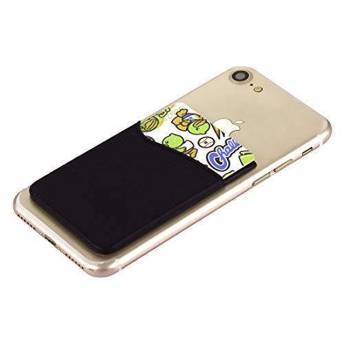 subtel Bolsa para Tarjetas para teléfonos Inteligentes/Tableta