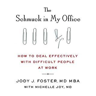 The Schmuck in My Office cover art