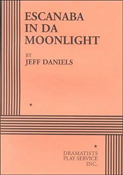 Escanaba in da Moonlight - Acting Edition