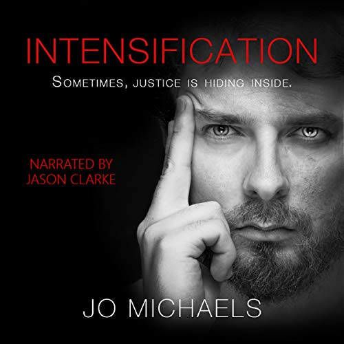 Intensification cover art