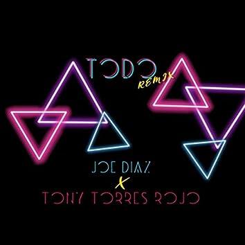 Todo (Remix)