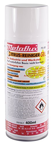 Citrus-Reiniger-Spray