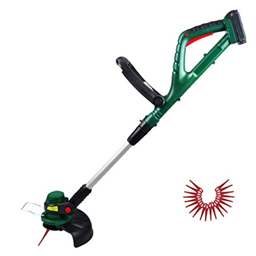 Best Price SWTY Portable Strimmer, 800W Copper Wire Motor / 940-124mm Retractable / 120° Flexible R...