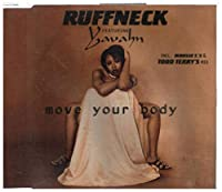 Move your body [Single-CD]
