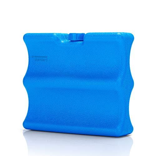 Teamoy Breastmilk Ice Pack, Bottle Ice Pack for Breastmilk Storage and Breastfeeding Working Mom, Medium