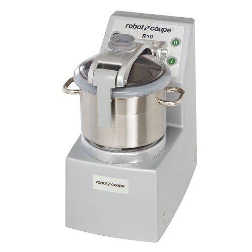 Robot Coupe (R10) - Vertical Cutter-Mixer