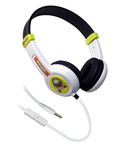 Geemarc 101 Micro Kiwibeat Auriculares Inteligentes con Micro