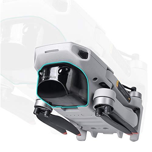 Hensych Tapa de lente de cámara Mavic Mini 2 Mavic Mini Drone Gimbal a prueba de polvo protector anti arañazos extraíble protección completa cardán protector