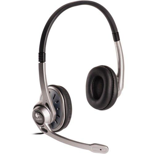 Logitech Stereo USB Headset 250