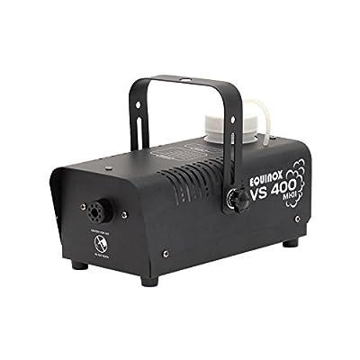 Halloween 400W Party Disco Smoke Fog Haze Fogger Effect Machine with Fluid Included