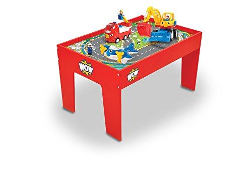 WOW Toys - Table de jeux Activity