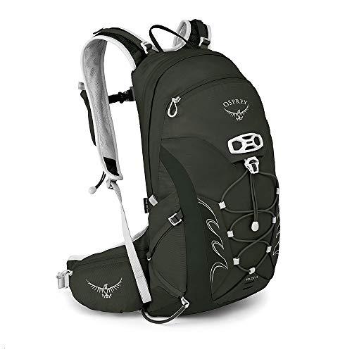 Osprey Talon 11 Men's Hiking Pack - Yerba Green S/M