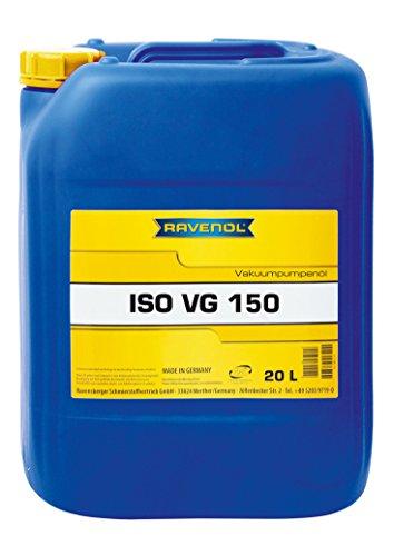 RAVENOL Vakuumpumpenöl ISO VG 150 (20 Liter)
