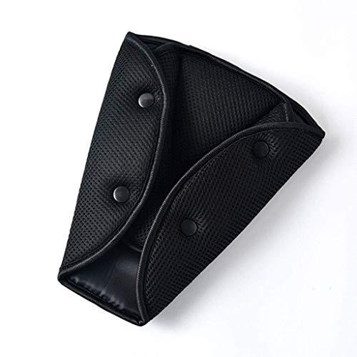 Carohome Autohoes voor Seat Belt Pad, Seat riem, schouderriem Comfort Pad, reiskussen voor meer comfort tijdens het rijden. C.