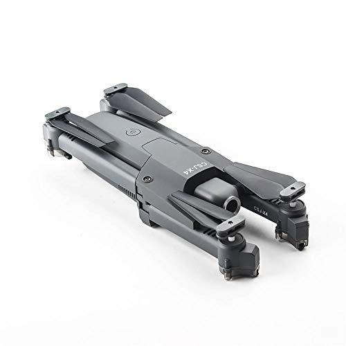 YWXFX Drone FPV Pieghevole 6 Asis RC videocamera quadricottero Video con videocamera 720 P / 1080 P / 4K Altezza Continua a seguirmi modalità-4k