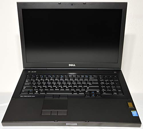 Dell Precision M6800 17.3' Mobile Workstation - Intel Core i7 i7-4810MQ Quad-core (4 Core) 2.80 GHz 463-5897