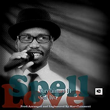 Love Spell (feat. Soul Diva)