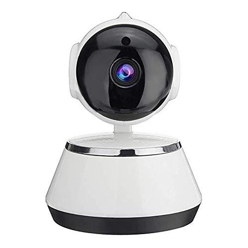 YZY Draadloos IP-camera-beveiligingssysteem - 720p WiFi-babyfoon voor de veiligheid in huis met nachtzicht en bewegingsdetectie