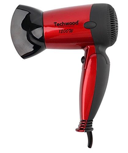 Techwood tsc-1215secca capelli di viaggio