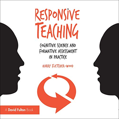 Responsive Teaching cover art