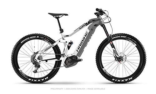 Haibike Xduro AllMtn 3.0 27.5'' Pedelec E-Bike MTB grau/weiß 2019*