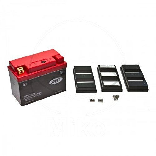 bester Test von jmt lithium ionen batterie JMT LITHIUM-ION 12V Motorradbatterie 12N4-3B12N5-3B 12N5,5-3B YB4L-A YB4L-B YB5L-B  …